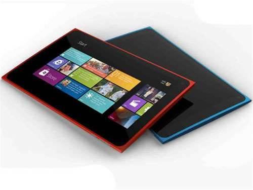 Nokia Windows 8 phone set for September: report