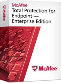 McAfee Total Protection for Endpoint