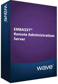 Wave Systems EMBASSY Remote Administration Server