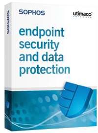 Sophos Endpoint Protection v10