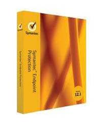 Symantec Endpoint Protection 12 v12.1