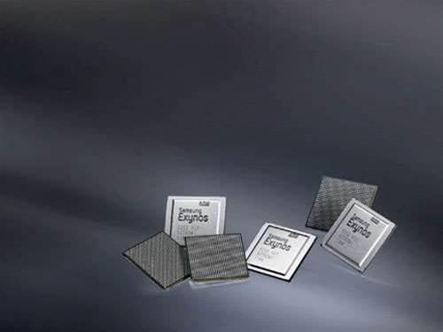 Samsung reveals Exynos 5 processor