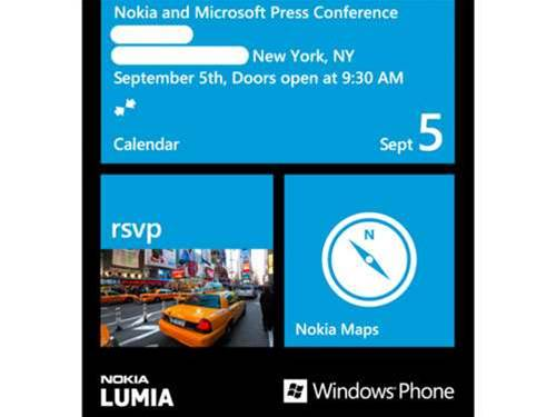 Microsoft, Nokia announce secret Sept 5 event