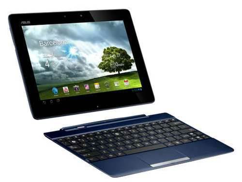 Asus Transformer Pad 300 gets Jelly Bean update