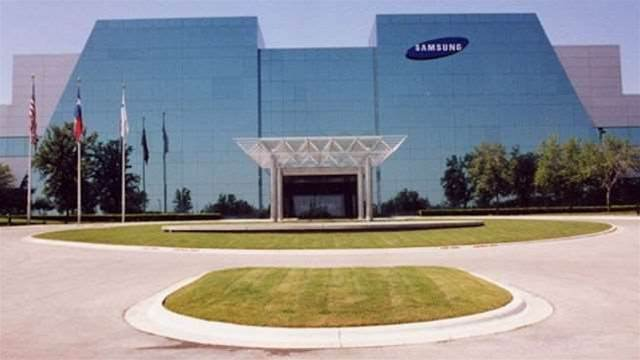 Samsung to spend billions on chip plant