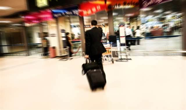 Melbourne Airport invests in self-service