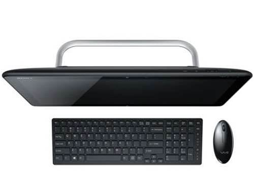 Sony announces two new Vaio hybrids