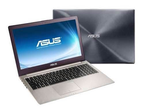 Asus unleashes tablet, notebook bonanza