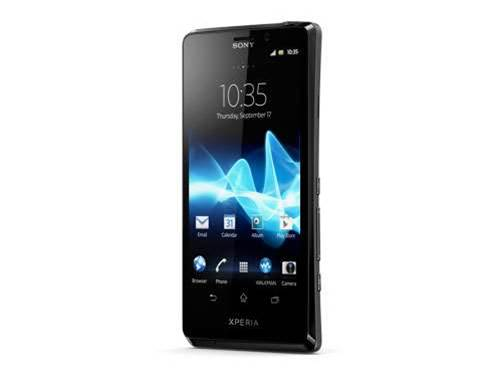 Sony takes wraps off new James Bond smartphone
