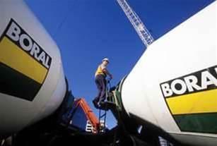 Boral Australia embarks on IT transformation