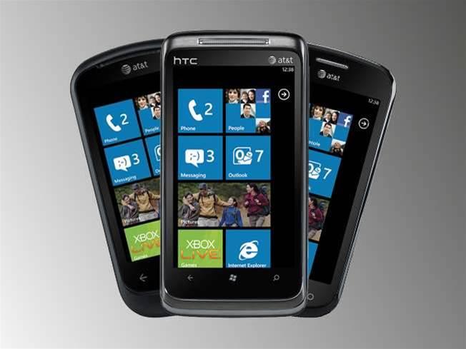 Westpac dips toes in Windows Phone OS