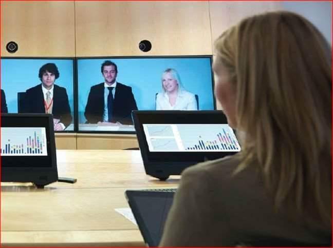 Aussie banks eye video frontier