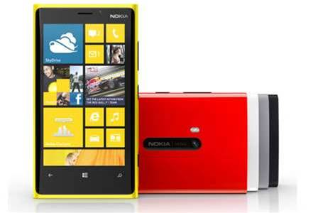 Nokia apologises for fake Lumia 920 demo