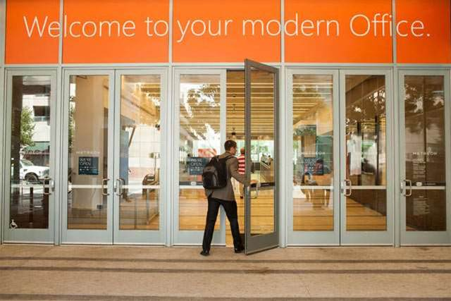 Australian pricing for the new Microsoft Office 365 for business
