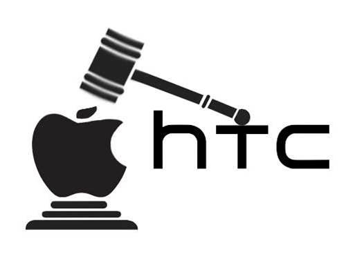 HTC tries to ban iPhone 5 with 4G patents