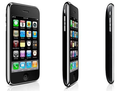 RIP iPhone 3GS