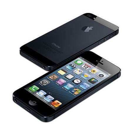 Apple to fix fault in iPhone 5