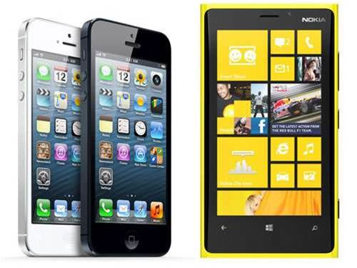 Why Nokia's Lumia 920 is more innovative than iPhone 5