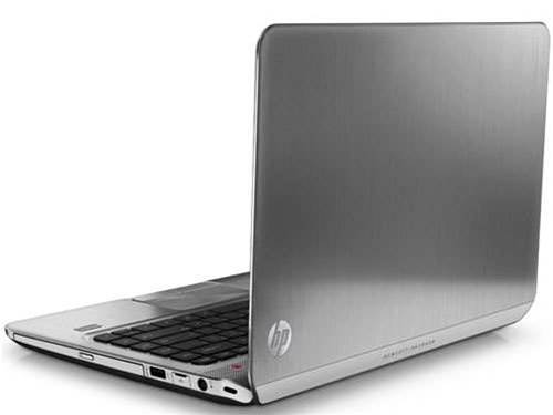 HP Envy M4 notebook announced with two slimmer Pavilion Sleekbooks