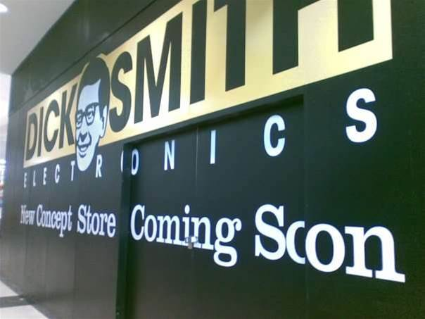 Dick Smith dumps Exchange for Gmail