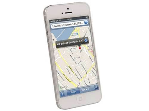 Google Maps app coming to iPhone 5 and all iOS 6 devices