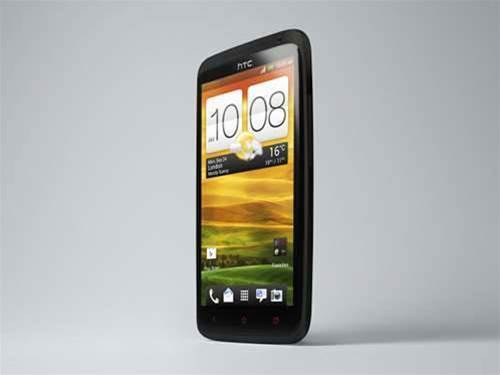 HTC One X+ is unveiled – it's the One X on steroids