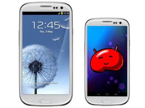 Samsung Galaxy S3 Mini incoming?