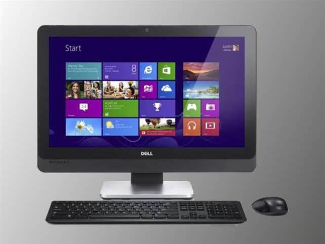 Cold start for Windows 8 in the enterprise