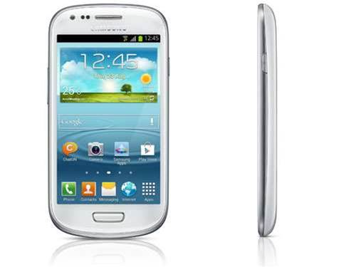 Samsung Galaxy S3 Mini officially revealed