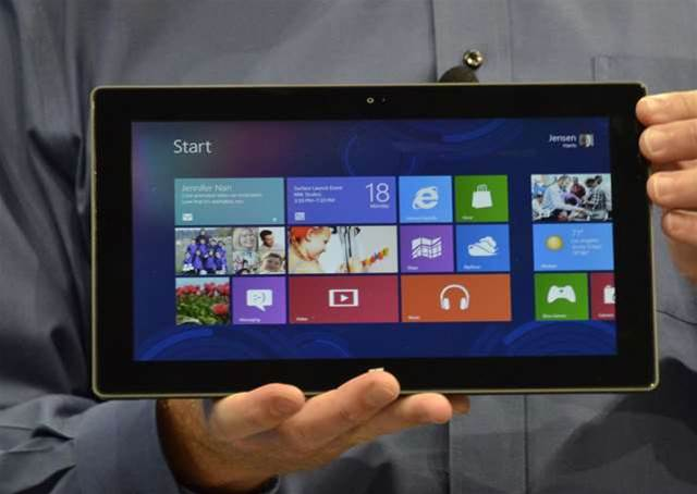 Gartner: Tablets to overtake PCs by next year