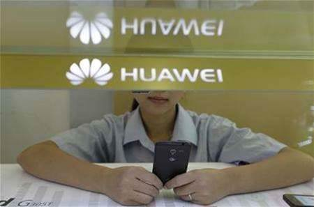 White House review clears Huawei of spy claims