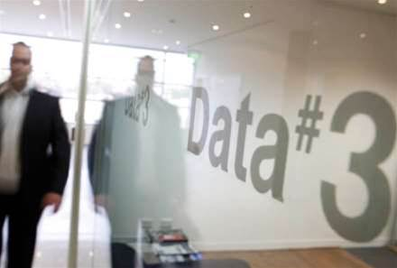 Data#3 opens new Vic headquarters