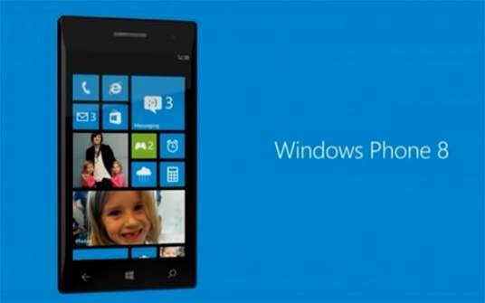 Windows Phone 8 malware developed