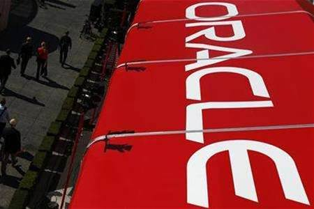 Oracle pays $772m for web firm Eloqua