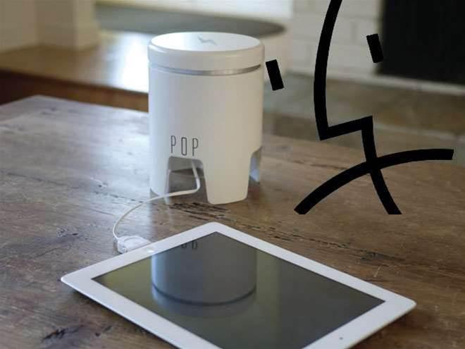 Apple bans Lightning charger station