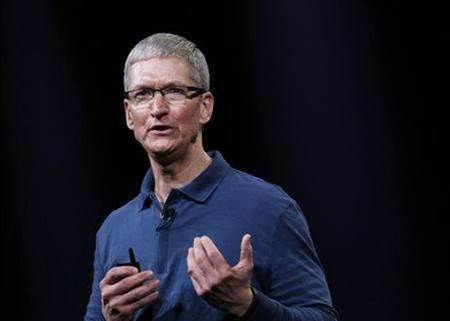 Apple CEO Tim Cook reflects on what being gay has taught him