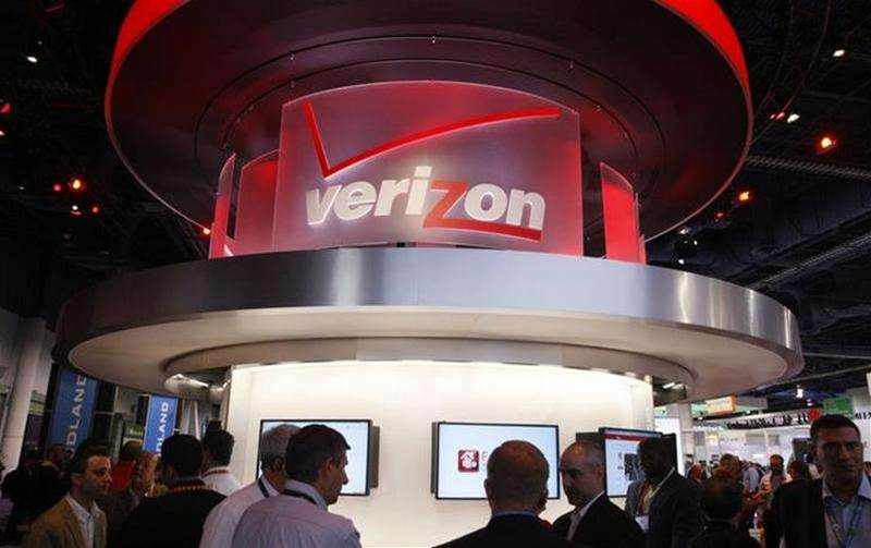 Vodafone investors to Verizon: more money please