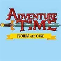 WIN >> Adventure Time on DVD