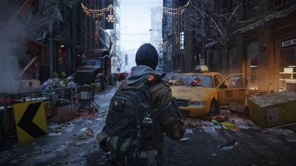 Beta Report: Tom Clancy's The Division