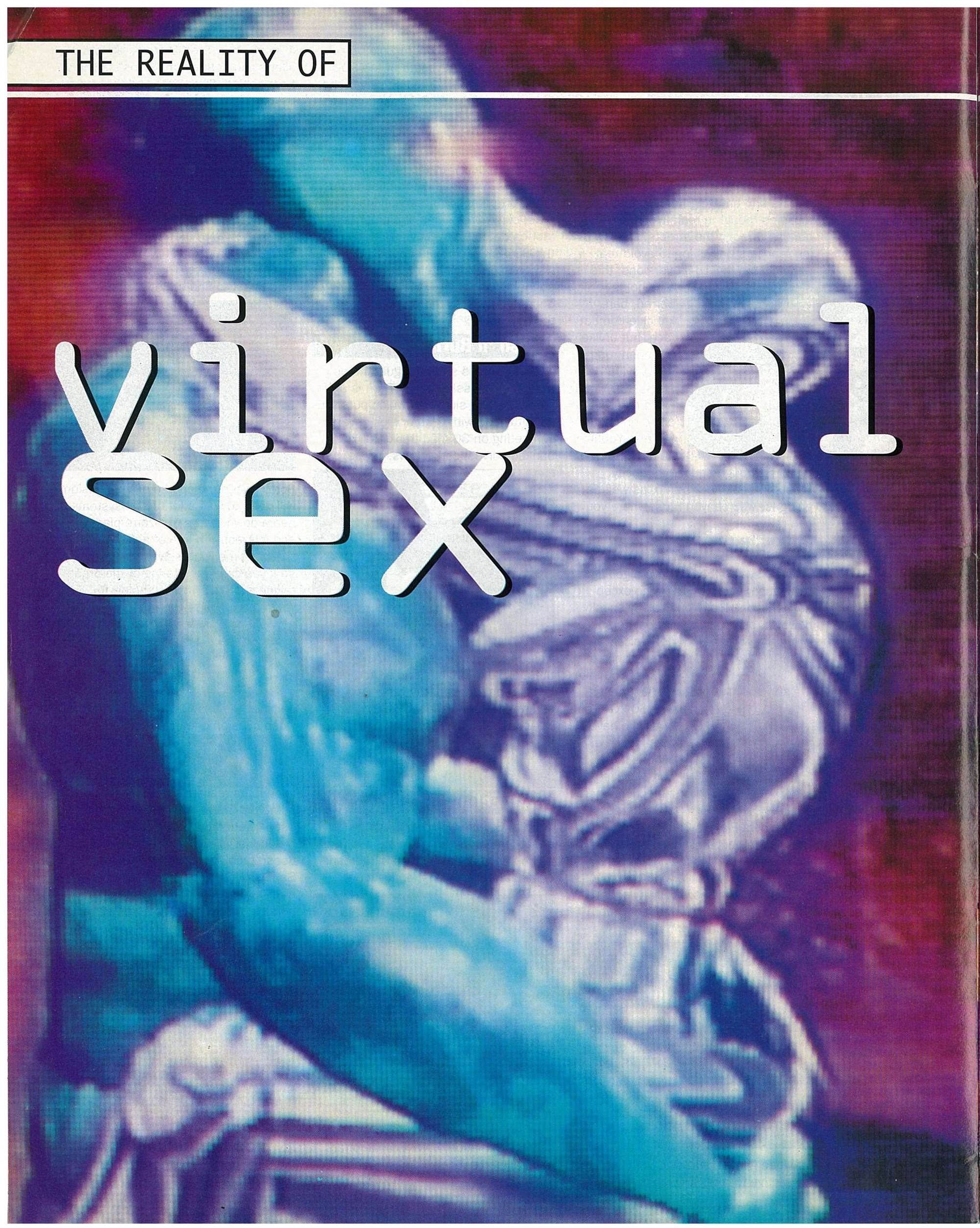 HINDSIGHT: Virtual Sex