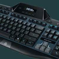 Win >> LOGITECH G510s KEYBOARD