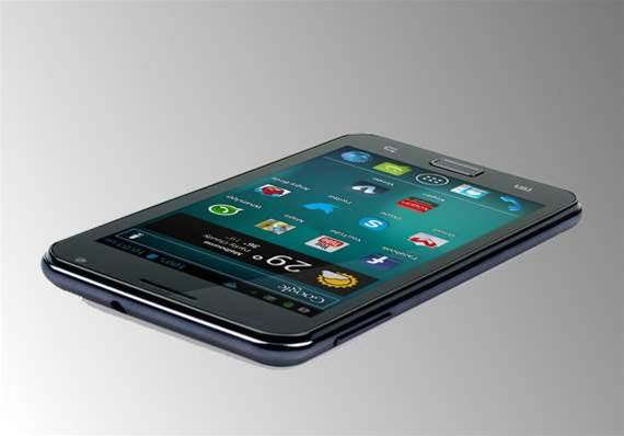 Kogan jumps on 'phablet' bandwagon with $149 smartphone
