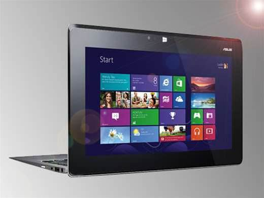 Asus Taichi reaches resellers after delay