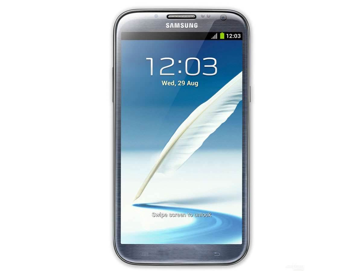Samsung poised to launch faster Galaxy S4