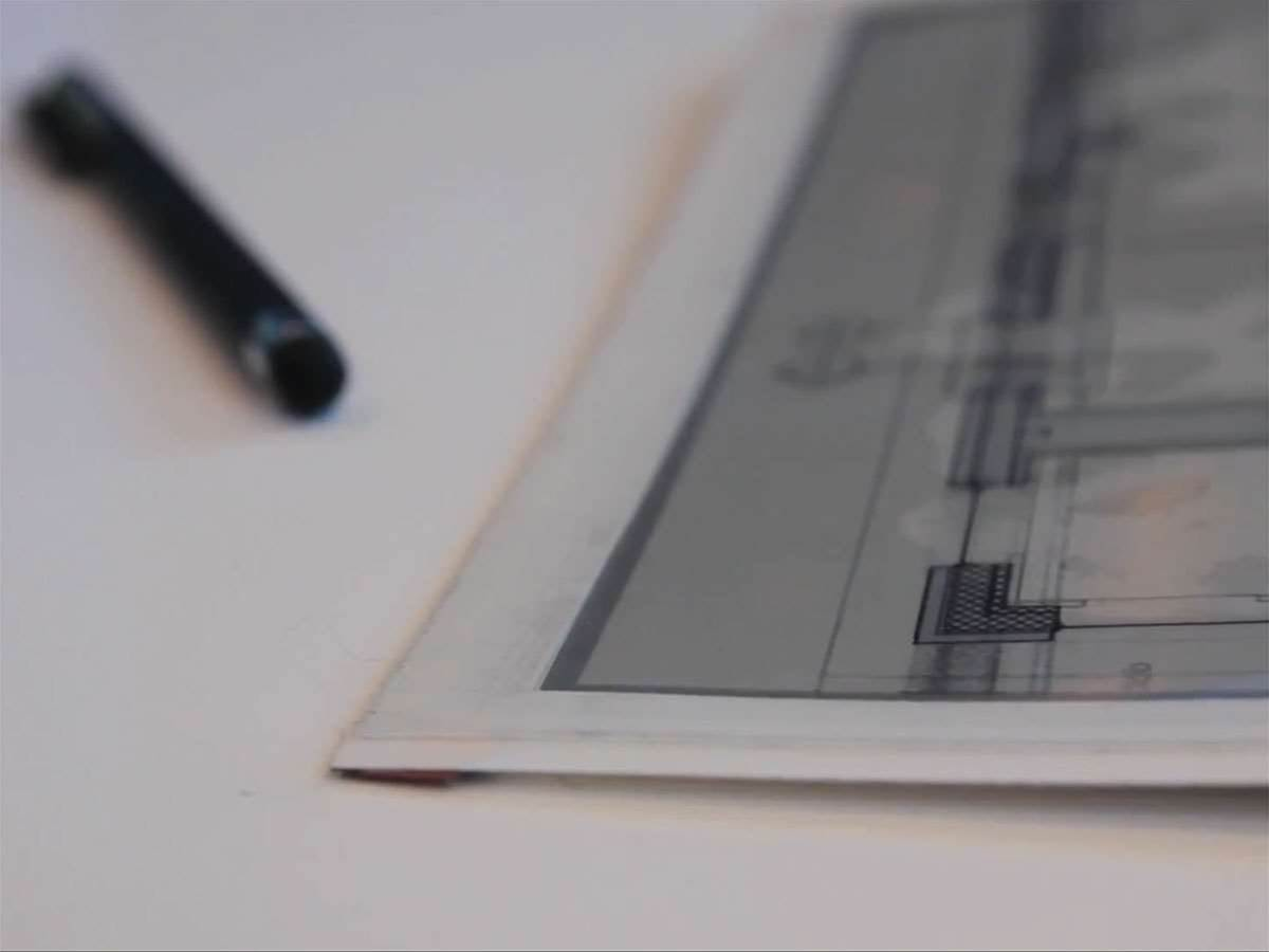 Flexible displays are the future – PaperTab head reveals his vision