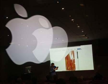 Apple beefs up iPad storage to 128GB