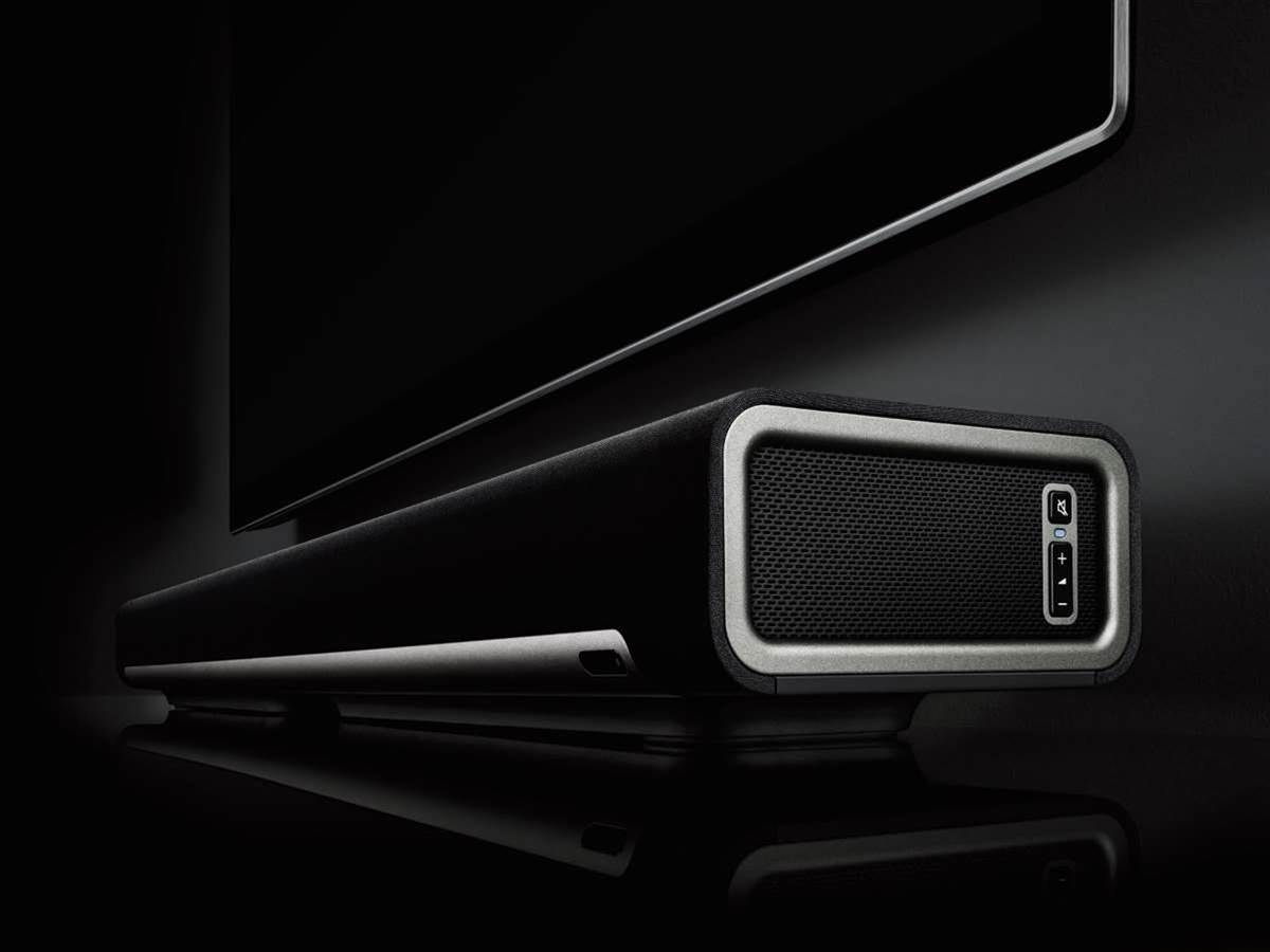 Sonos Playbar brings home theatre into the multiroom mainstream