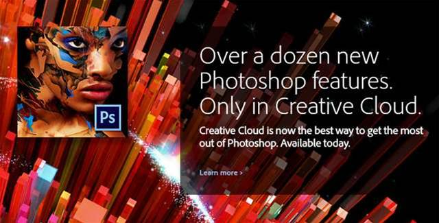 What is Adobe Creative Cloud?