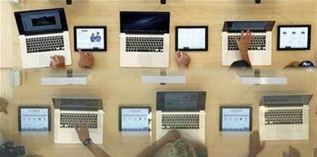 Apple cuts MacBook prices