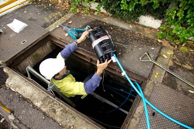 NBN Co shrinks HFC footprint, expands FTTN rollout
